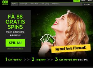 Danskt casino